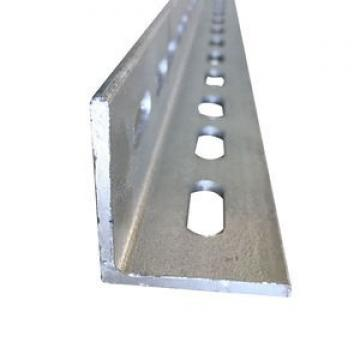 Hot-dip galvanized angle steel Galvanized angle iron