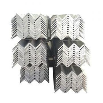 widely used steel angle with holes / section steel angle / perforated angle steel
