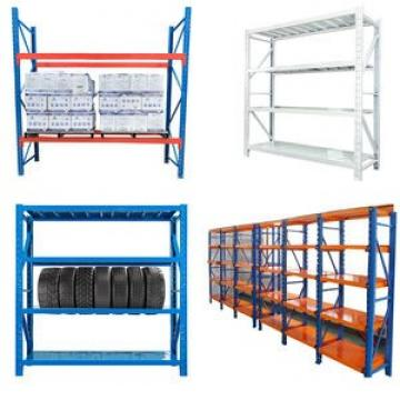 warehouse shelving unit steel carton flow rack