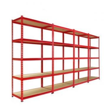 high quality Heavy duty shelving for warehouse Stackable Metal Storage Racks