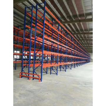 Industrial Multifunction Warehouse Equipment Light Duty Metal Racks