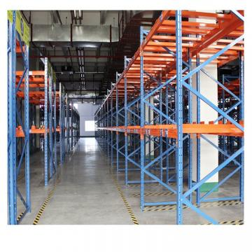 cold rolled steel light duty metal warehouse storage rack shelf equipment system for market
