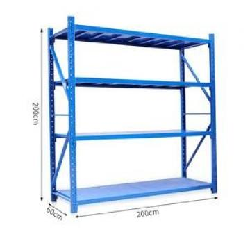 LIJIN Light Medium Duty Racking System for Commercial and Industrial Warehouse Storage