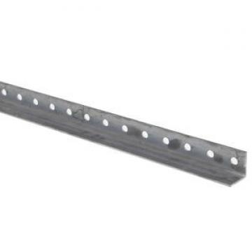 China factory price ASTM A36 mild steel galvanized angle bar/steel