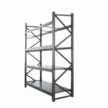 Warehouse Fabric Storage Racking Steel Shelves for Fabric Rolls