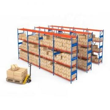 warehouse racking used steel display storage pallet rack dry goods display rack