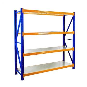 Carbon steel storage rack multi-layer removing storage shelf for household/multi-layer storage shelf