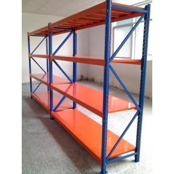 Steel Material and Industrial Use racks storage warehouse