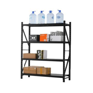 Medium Duty Industrial Warehouse Storage racks shelves