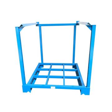 Automated material handling equipment industrial racking systems