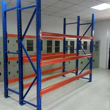 Warehouse Storage Roll-Formed Cantilever Rack