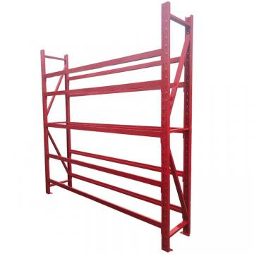 Cheap heavy duty warehouse racks second hand pallet racking for sale