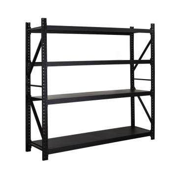 Warehouse Steel Pallet Racking System for sale