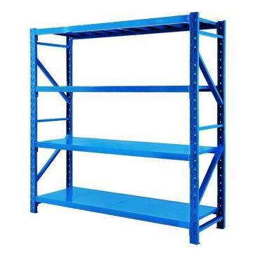 Customized cold rolled steel commercial pallet racking Shelves with good offer