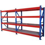 supermarket anti-rust commercial freezer storage racks for cold room