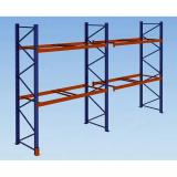 Powder Coating Duty Warehouse Industrial Stacking Storage Rack Stainless Steel Pallet Rack Metal Storage Racks